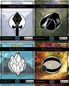 Boundless Magic Item Bundle 1 [BUNDLE]