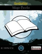 Magic Books - Boundless Magic