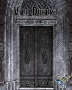 Vile Duelist: Antipaladin Archetype