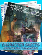 Wireless Soul Transmission Character Sheet