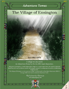 The Village of Ensington