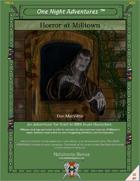 Horror at Milltown