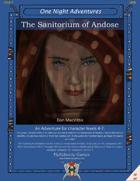 The Sanitorium of Andose