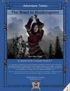 The Road to Raiderspoint