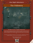 The Followers (Levels 8-12)