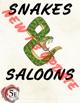 Snakes & Saloons v1.2 (5e)