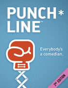 Punchline - 2nd Edition