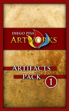 Artifacts Pack 1