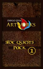 SIDE QUESTS Pack 1