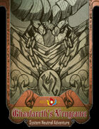 Ghaulareth's Vengeance Standard Edition