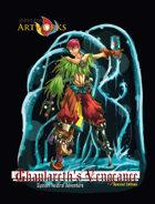 Ghaulareth's Vengeance Hardcover Edition