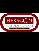 HEXAGON RPG CHARACTER SHEET - Playtest Version