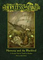 Harmony and the Blackbird