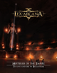 Lex Arcana RPG - To live and die in Byzantium