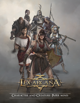 Lex Arcana RPG Paper minis: Corebook Set
