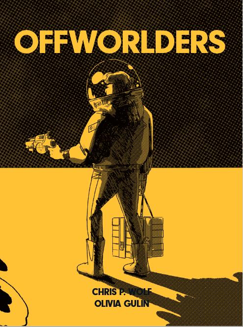 Offworlders