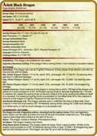 SRD Dragon Block Cards