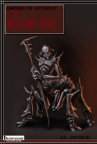 Groups of Interest: The Hellfire Hive