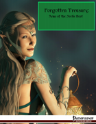 Forgotten Treasury: Arms of the Seelie Host