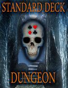 Standard Deck Dungeon