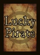 Lucky Pirate P