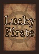 Lucky Pirate E