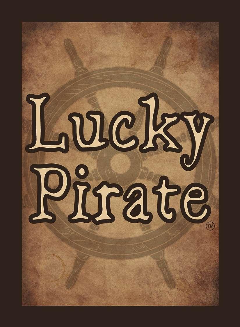 Lucky Pirate E