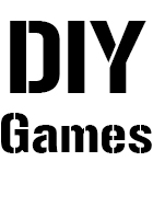 Do It Yourself Games