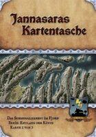 Das Schmugglernest im Fjord (Entlang der Küste 2/3)