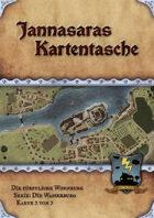 Fürstliche Wohnburg (Die Wasserburg 3/3)