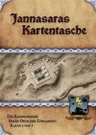 Die Karawanserei (Orte der Einsamkeit 2/3)