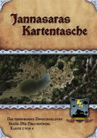 Das verborgene Dschungeldorf (Die Pirateninsel 2/4)