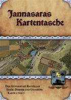 Der Gutshof bei Rauvillar (Dörfer und Gutshöfe 2/3)
