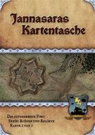 Das aufgegebene Fort (Ruinen und Relikte 2/3)