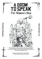 A Doom To Speak: The Wyvern's Nest