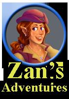 Zan's Adventures