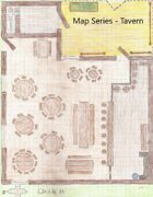 Map Series - Tavern
