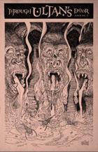 Through Ultan's Door Issue 2