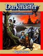 Against the Darkmaster - Regole Base