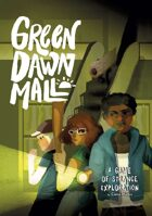 Green Dawn Mall