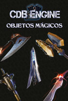 CdB Engine: Objetos Mágicos