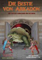 Die Bestie von Arkadon