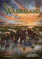 Wasserland - Abenteuer im Großen Sumpf