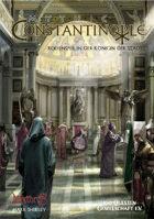 Mythic Constantinople – Rollenspiel in der Königin der Städte