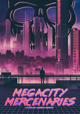 Megacity Mercenaries