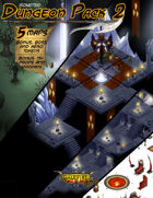 Isometric Dungeon Pack 2