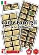 D&D 5e - Carte Famigli - ITALIANO