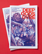 Deep Gods Gyre