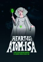 Heart of the Atom Isa