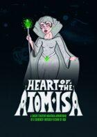 Heart of the Atom Isa